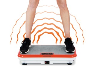 Vibroshaper vibrációs tréner Gymbit