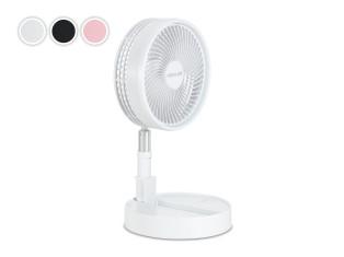 Vezeték nélküli hordozható ventilátor