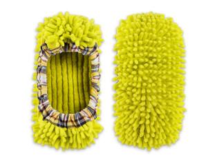 Nano antibakteriális mop papucs
