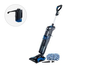 Poseidon Steam & Vac Plus porszívó és gőztisztító