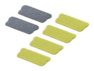 Spray Mop Plus 2 az 1-ben seprű és felmosó kiegészítő szett