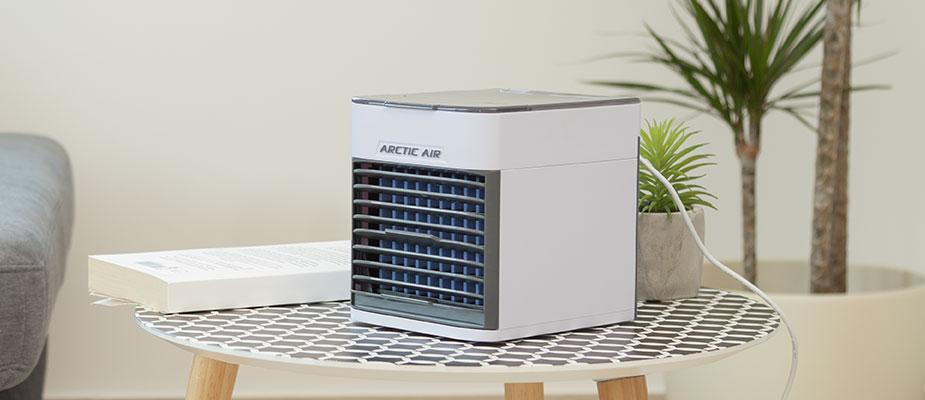 Arctic Air Ultra léghűsítő
