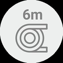 Rovus 360 - vezeték nélküli magasnyomású mosó