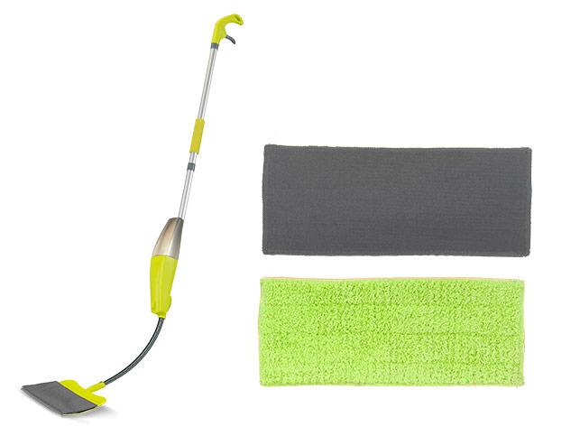 Rovus Flat&Flexible spray felmosó