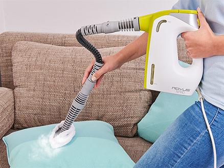 Rovus Nano kézi gőztisztító