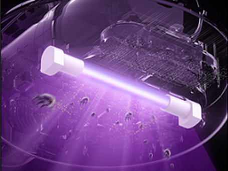 Rovus Nano UV Vac tartozékkészlet